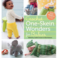 Crochet One-Skein Wonders for Babies (BOK)