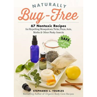 Naturally Bug-Free (BOK)