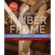 Learn to Timber Frame (BOK)