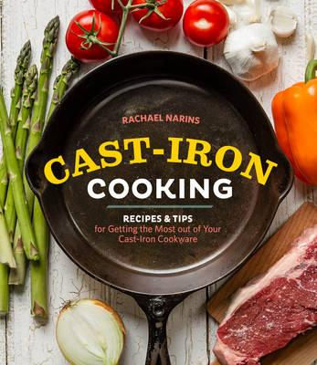 Cast-Iron Cooking (BOK)