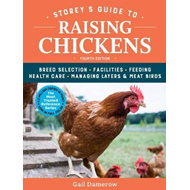 Storey's Guide to Raising Chickens (BOK)