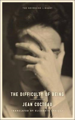 The Difficulty of Being (BOK)