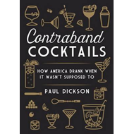 Contraband Cocktails (BOK)