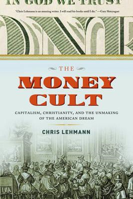 Money Cult (BOK)