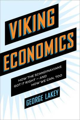 Viking Economics (BOK)