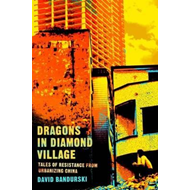 Dragons In Diamond Village (BOK)