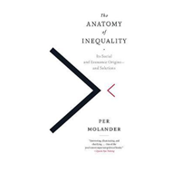 Produktbilde for Anatomy Of Inequality (BOK)