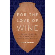 For the Love of Wine (BOK)