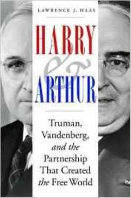 Harry and Arthur (BOK)