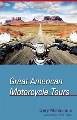 Great American Motorcycle Tours (BOK)
