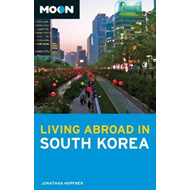 Moon Living Abroad in South Korea (BOK)