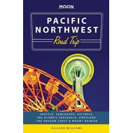 Moon Pacific Northwest Road Trip (BOK)