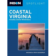 Moon Spotlight Coastal Virginia (BOK)