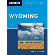 Moon Spotlight Wyoming (BOK)