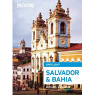 Moon Spotlight Salvador & Bahia (BOK)