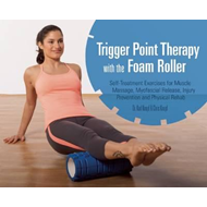 Trigger Point Therapy with the Foam Roller (BOK)