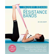 Injury Rehab with Resistance Bands (BOK)