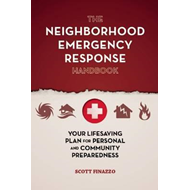 Neighborhood Emergency Response Handbook (BOK)
