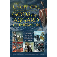 Unofficial Magnus Chase and the Gods of Asgard Companion (BOK)