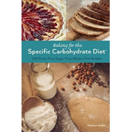 Baking for the Specific Carbohydrate Diet (BOK)