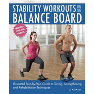 Stability Workouts on the Balance Board (BOK)