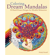 Coloring Dream Mandalas (BOK)