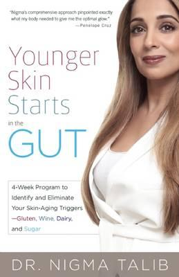 Younger Skin Starts in the Gut (BOK)