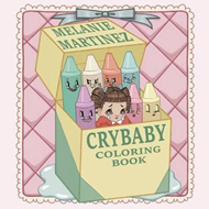 Cry Baby Coloring Book (BOK)