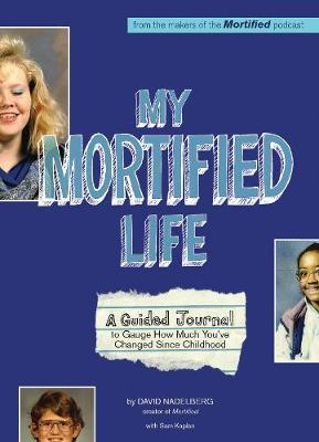 My Mortified Life (BOK)