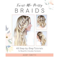 Twist Me Pretty Braids (BOK)
