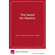The Quest for Mastery: Positive Youth Development Through Out-of-School Programs (BOK)
