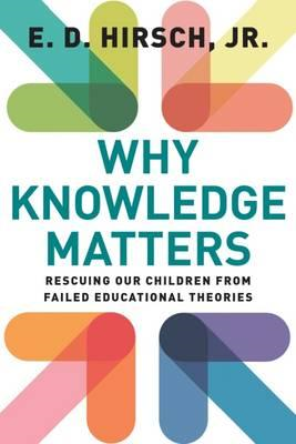 Why Knowledge Matters (BOK)