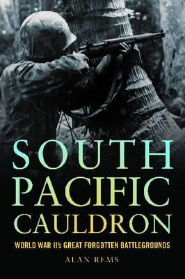 South Pacific Cauldron (BOK)
