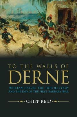 To the Walls of Derne (BOK)