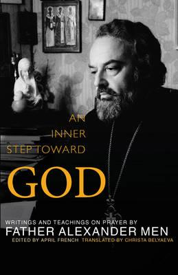 Inner Step Toward God (BOK)