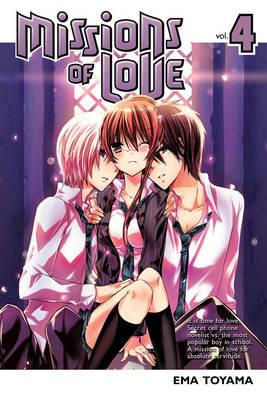Missions of Love: Volume 4 (BOK)