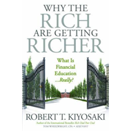 Produktbilde for Why the Rich Are Getting Richer (BOK)
