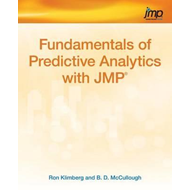 Fundamentals of Predictive Analytics with Jmp (BOK)