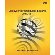 Discovering Partial Least Squares with Jmp (BOK)