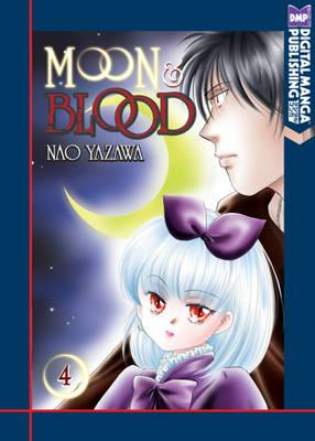 Moon and Blood Volume  4 (BOK)