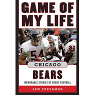 Game of My Life Chicago Bears (BOK)