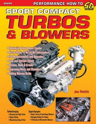 Sport Compact Turbos and Blowers (BOK)