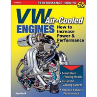 VW Air-Cooled Engines (BOK)