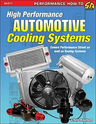 High Performance Automotive Cooling Systems (BOK)