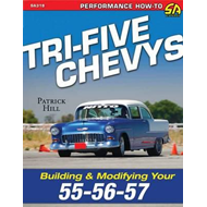 Tri-Five Chevys (BOK)