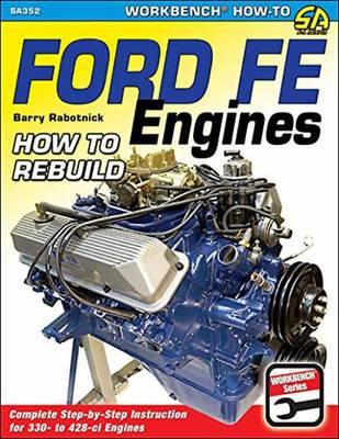 Ford Fe Engines (BOK)