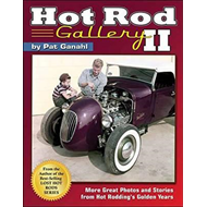 Hot Rod Gallery II (BOK)