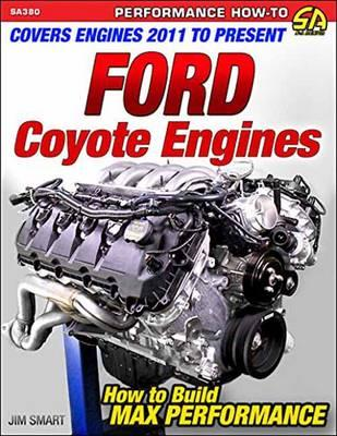 Ford Coyote Engines (BOK)