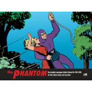 The Phantom the Complete Newspaper Dailies: Volume 6 (BOK)