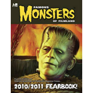 Famous Monsters of Filmland (BOK)